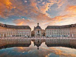 Visiter Bordeaux centre ville