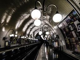 Où se cachent les stations fantômes de Paris