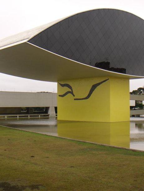 Museu Niemeyer