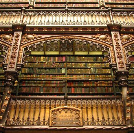 Cabinet royal de lecture