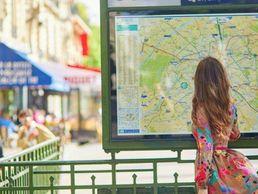 A Paris, les activités insolites par ligne de métro